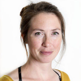 Francine Woltman-Elpers