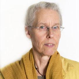 Anne-Margreet Muller
